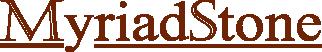 Myriad Stone Logo